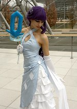 Cosplay-Cover: Suicune