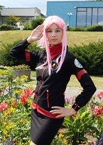 Cosplay-Cover: Anemone (Uniform)