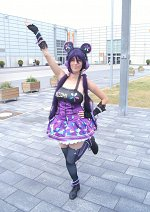 Cosplay-Cover: Nozomi Toujou (Cyber Version-Card Game)