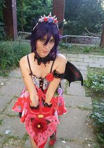 Cosplay-Cover: Nozomi Toujou-Little Devil