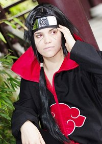 Cosplay-Cover: Itachi Uchiha