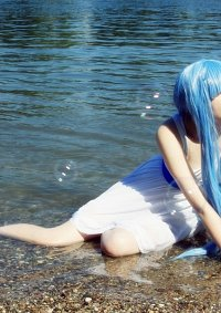 Cosplay-Cover: Bluebell 「ブルーベル」~ White Dress