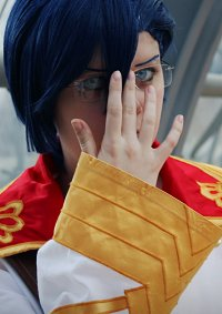Cosplay-Cover: X-eins