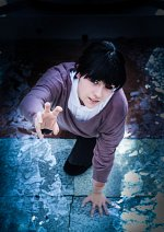 Cosplay-Cover: Kaneki Ken [Anime]