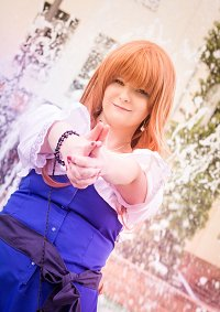 Cosplay-Cover: Kaga Kouko