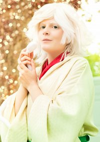 Cosplay-Cover: Mizuki | Shrine Familiar