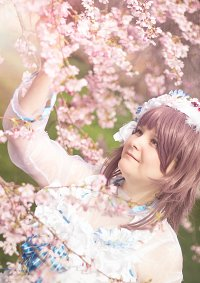 Cosplay-Cover: Kobato Hanato [Artbook]