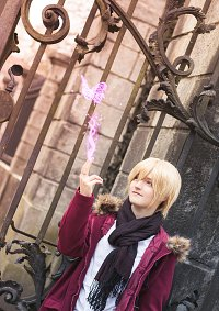 Cosplay-Cover: Totsuka Tatara [Return of Kings]