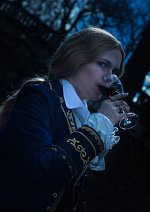 Cosplay-Cover: Lestat de Lioncourt [Book/Movie]
