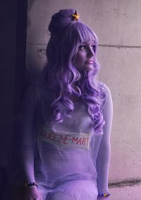 Cosplay-Cover: Lumpy Space Princess