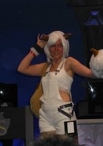 Cosplay-Cover: poro