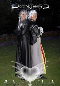 Cosplay-Cover: Xemnas [The Superior]