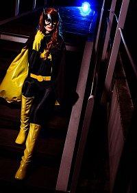 Cosplay-Cover: Batgirl