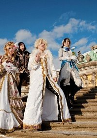 Cosplay-Cover: Hizaki - [prince & princess]