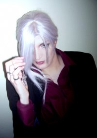 Cosplay-Cover: Koji Nanjo