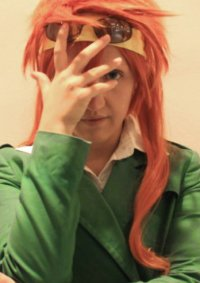 Cosplay-Cover: Schuldig ☆ Mission