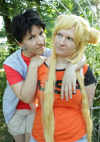 Cosplay-Cover: Seiya Kou ☆ Casual