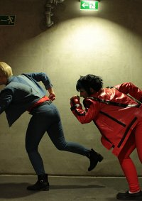 Cosplay-Cover: Abel ☆ Thriller