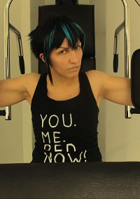 Cosplay-Cover: Cain ☆ Casual
