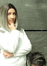 Cosplay-Cover: Selene ☆ Navigator