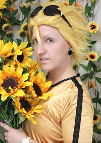 Cosplay-Cover: Ryan Goldsmith ☆ Casual