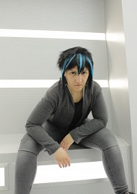 Cosplay-Cover: Cain ☆ Eclipse