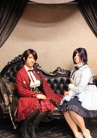 Cosplay-Cover: Yasusada Yamatonokami