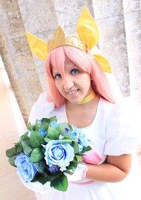 Cosplay-Cover: Wedding Peach ☆ Wedding