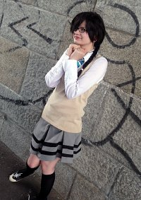 Cosplay-Cover: Adachi Hana