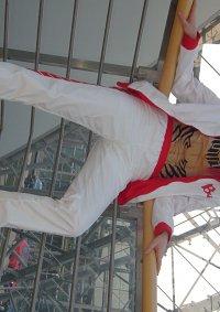 Cosplay-Cover: Renji Abarai (Sports Generation)