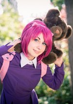 Cosplay-Cover: Annie