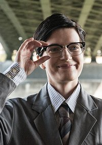 Cosplay-Cover: Edward Nygma (Gotham)