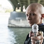 Cosplay: Victor Zsasz (Gotham, Season 1)