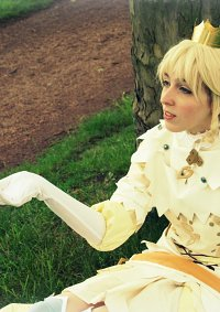 Cosplay-Cover: Serenade-Hime