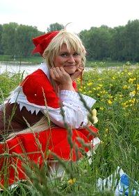 Cosplay-Cover: Polka
