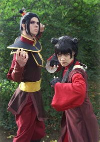 Cosplay-Cover: Azula [Book 3]