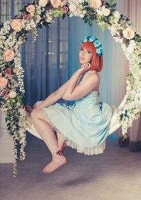Cosplay-Cover: Haruka Nanami [Flower Princess]