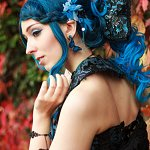 Cosplay: BluePassion-Butterfly