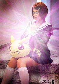 Cosplay-Cover: Hikari Yagami
