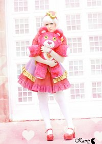 Cosplay-Cover: Sweetheart Annie