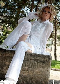 Cosplay-Cover: Ayame/Saw [Anomie]