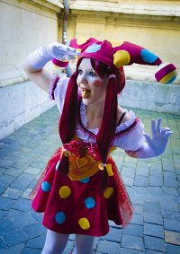 Cosplay-Cover: Jestabocky / Lausegraus [Dream Eater]