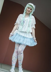 Cosplay-Cover: Mint Fairy / Connichi 2014