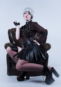 Cosplay-Cover: REOL [Give me a break stop now]