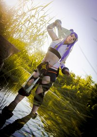 Cosplay-Cover: Orochi
