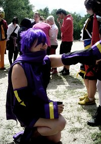 Cosplay-Cover: Taiko