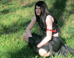 Cosplay-Cover: Tifa