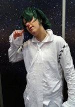 Cosplay-Cover: Nagare Hisui
