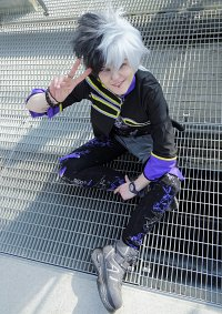Cosplay-Cover: Devis Oliver