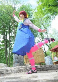 Cosplay-Cover: Aiko